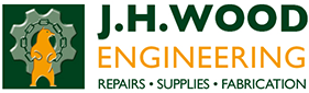 James H Wood Engineering Logo
