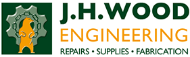 James H Wood Engineering Logo